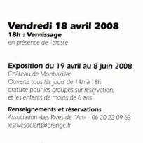 2008 FAUGUET carton 1