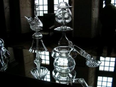 2008 FAUGUET objets