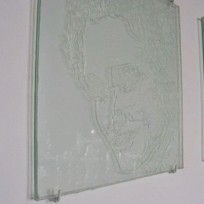 2008 FAUGUET tableau verre (2)