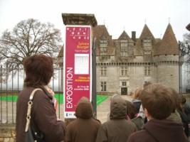 2008 Résidences Art Dordogne Monbazillac