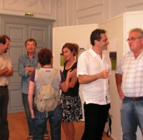 vernissage BRETIN 4