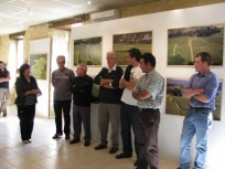 vernissage exposition photo de PAYSAGE TRAVERSE (2)