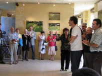 vernissage exposition photo de PAYSAGE TRAVERSE (4)
