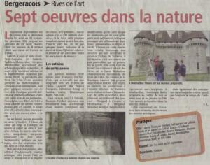1 le Bergeracois du 27 07 2011