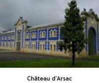 2008 Château d'Arsac