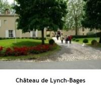 2008 Château de Lynch-Bages