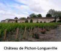 2008 Château de Pichon-Longueville