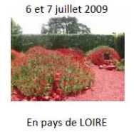 2009 pays de Loire