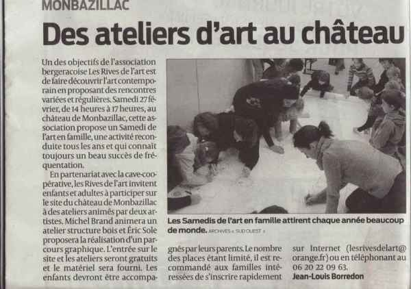2010 Article SO 1 pour 27 02