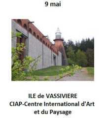 2010 CIAP-Vassiviere