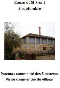 2010 Rencontre Couze