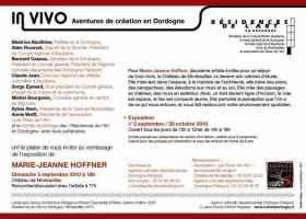 2010 Residence HOFFNER In Vivo 3