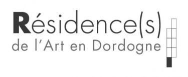 logo Résidence(s) de l'Art en Dordogne