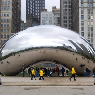 Anish Kapoor 1