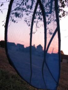 arbre ailé Shigeko HIRAKAWA à ALLES la nuit (4)