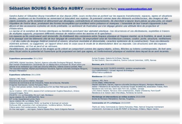 Astérisque Sandra AUBRY et Sébastien BOURG EPH2011 (10)