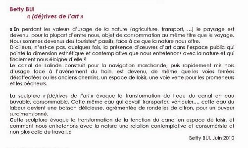 bibliographie Betty BUI