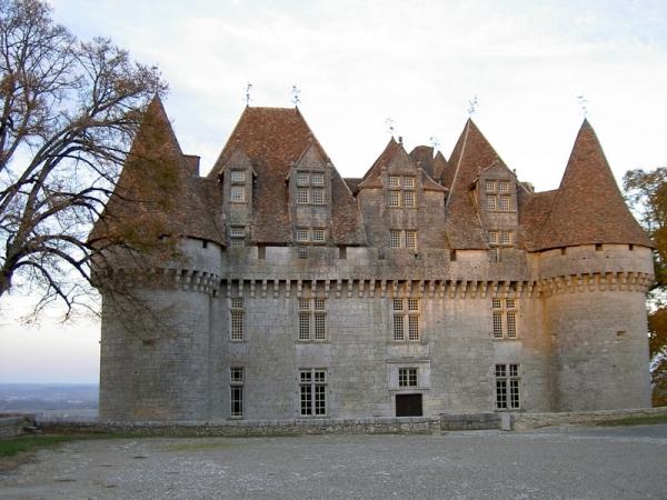Château de Monbazillac EPH