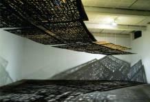 Cristina IGLESIAS, Sans Titre (Passage II), 2002