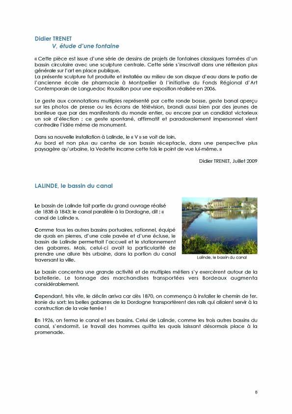 Dossier de presse Didier TRENET  Ephémères08