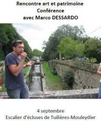 Ephémères 2011 : Rencontre avec Marco Dessardo