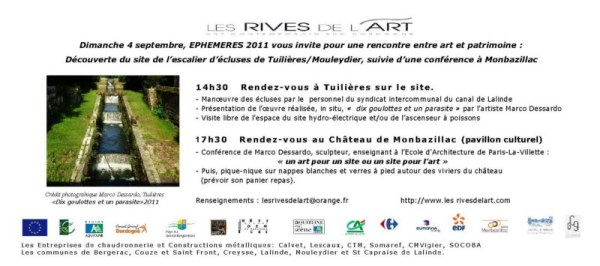 invitation 4 septembre 2011