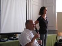 Jean-Luc BICHAUD et Julie JEZEQUEL
