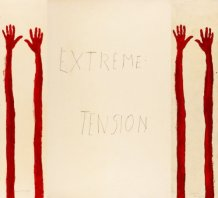 Louise BOURGEOIS, Extrême Tension, 2007