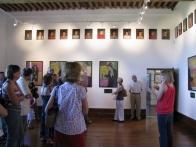 vernissage de l'exposition Christian BOLTANSKI (3)