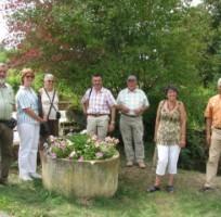 vernissage EPHEMERES 2009 (1)