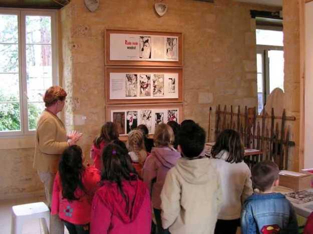 2007 Expo Delesalle mediation (1)