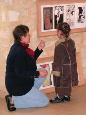 2007 Expo Delesalle mediation (3)