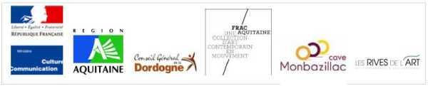2008 Chantal RAGUET Partenaires et soutien