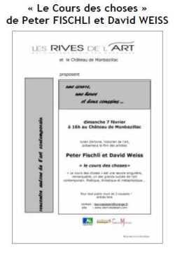 2010 1H1O1A Fischli Weiss
