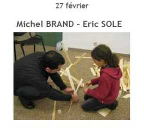 2010 Ateliers Brand Sole