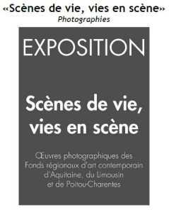 2010 Exposition Scenes de vie