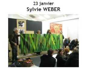 2011 1H1O1A Sylvie WEBER
