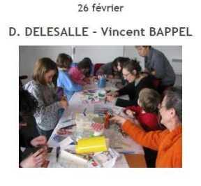 2011 Ateliers Delesalle Bappel