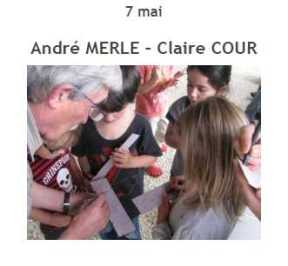 2011 Ateliers Merle Cour
