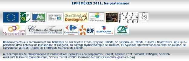 2011 Eph Partenaires