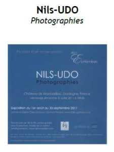 2011 Expo Nils UDO