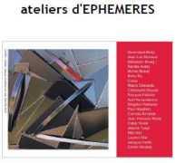 2012 Ateliers d'Ephemeres