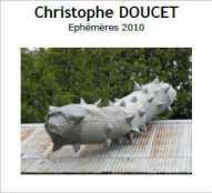 2012 Ateliers Eph Christophe DOUCET
