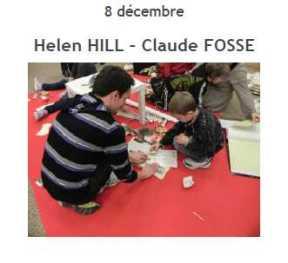 2012 Ateliers Hill Fosse