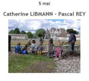 2012 Ateliers Libmann Rey