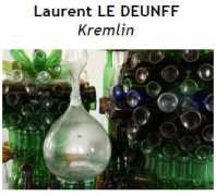 2012 Expo Le Deunff Kremlin