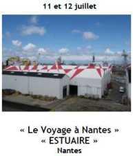 2012 Nantes