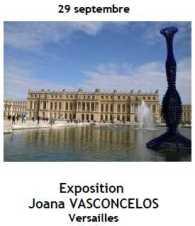 2012 Versailles