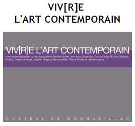 2012 Vivre L'Art Contemporain
