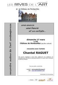 2013 1H 1O 1A Affiche C Raguet